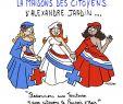 Mouvement Citoyen Alexandre Jardin Génial La Maison Des Citoyens D Alexandre Jardin Dessins Miss Lilou