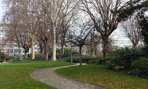 78 Luxe Nature Jardin