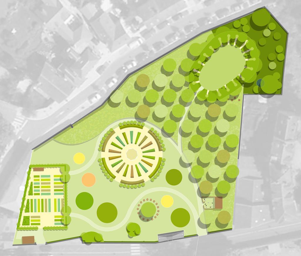 Paysager son Jardin Luxe Le Potager Bioinspiré Un Jardin Nourricier En Permaculture Of 51 Frais Paysager son Jardin