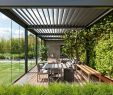 Pergola Bois Génial Frameless Sliding Glass Wall