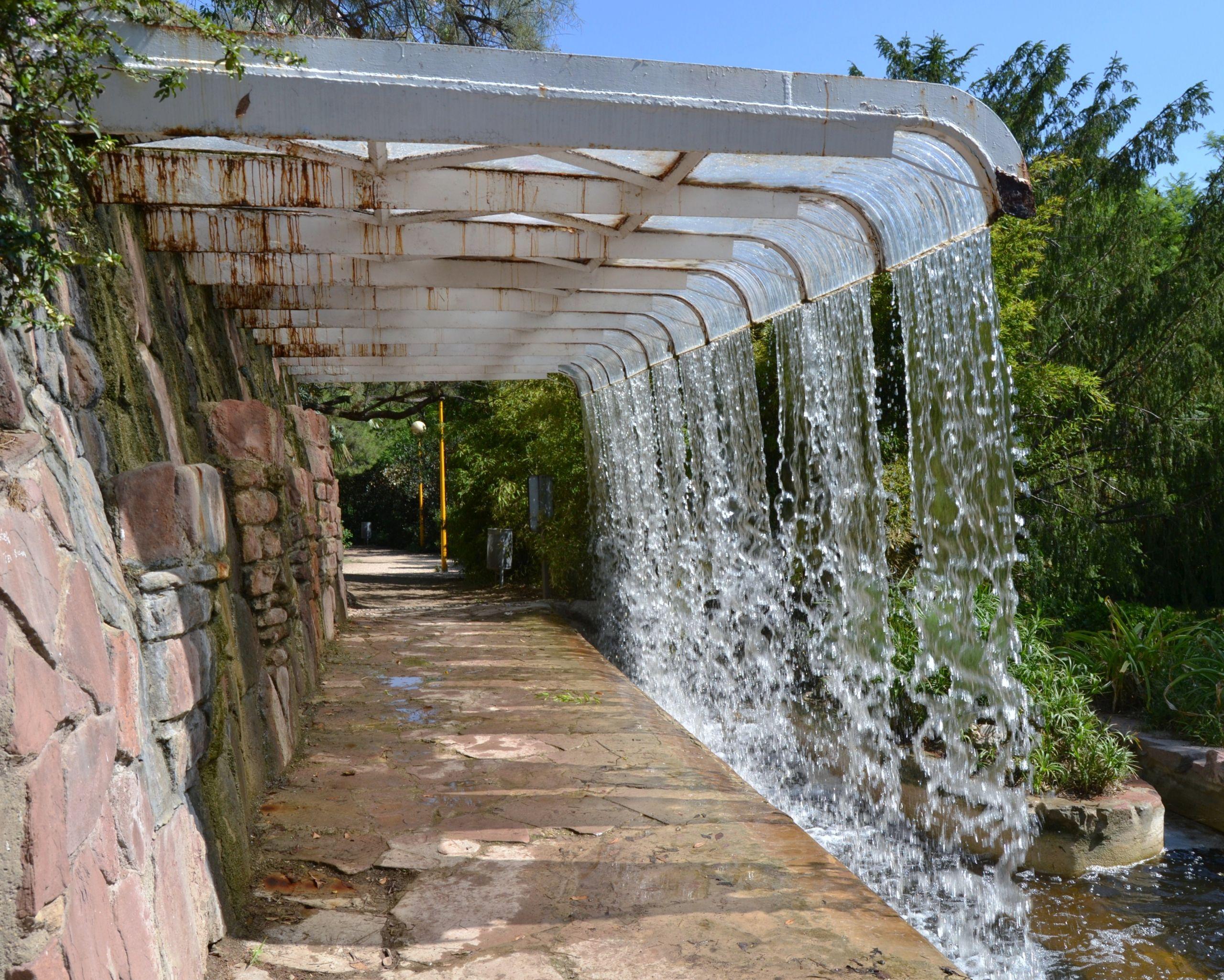 fileparc de benicalap cascada artificial