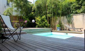 48 Génial Petit Jardin Avec Piscine