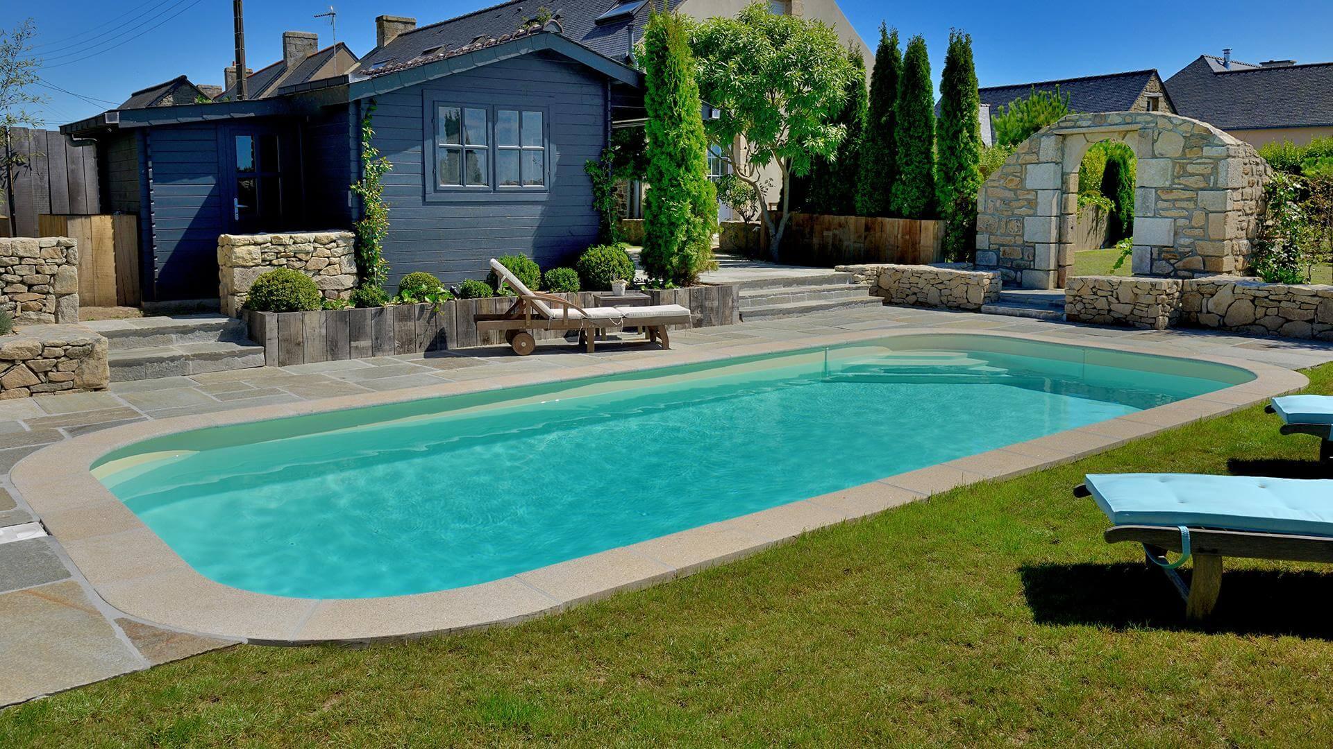 piscine rectangle sara 5