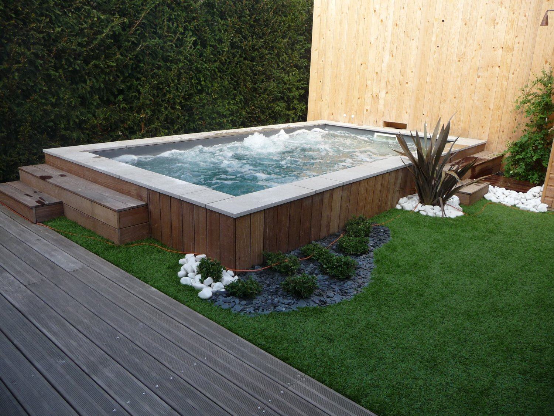 amenagement petit jardin avec terrasse tout savoir sur la piscine hors sol ze news of amenagement petit jardin avec terrasse