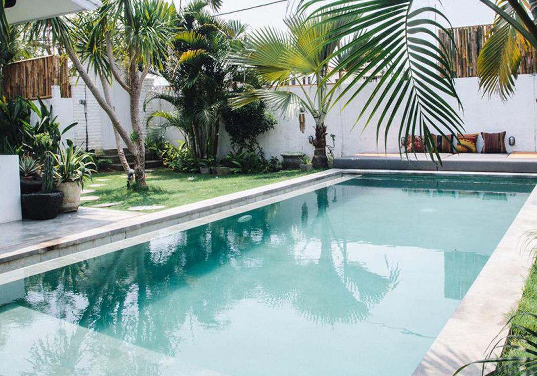 Pinterest les 15 plus belles piscines qui vont vous faire rever