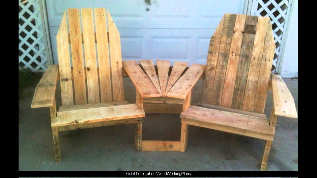 woodworking plans adirondack cha