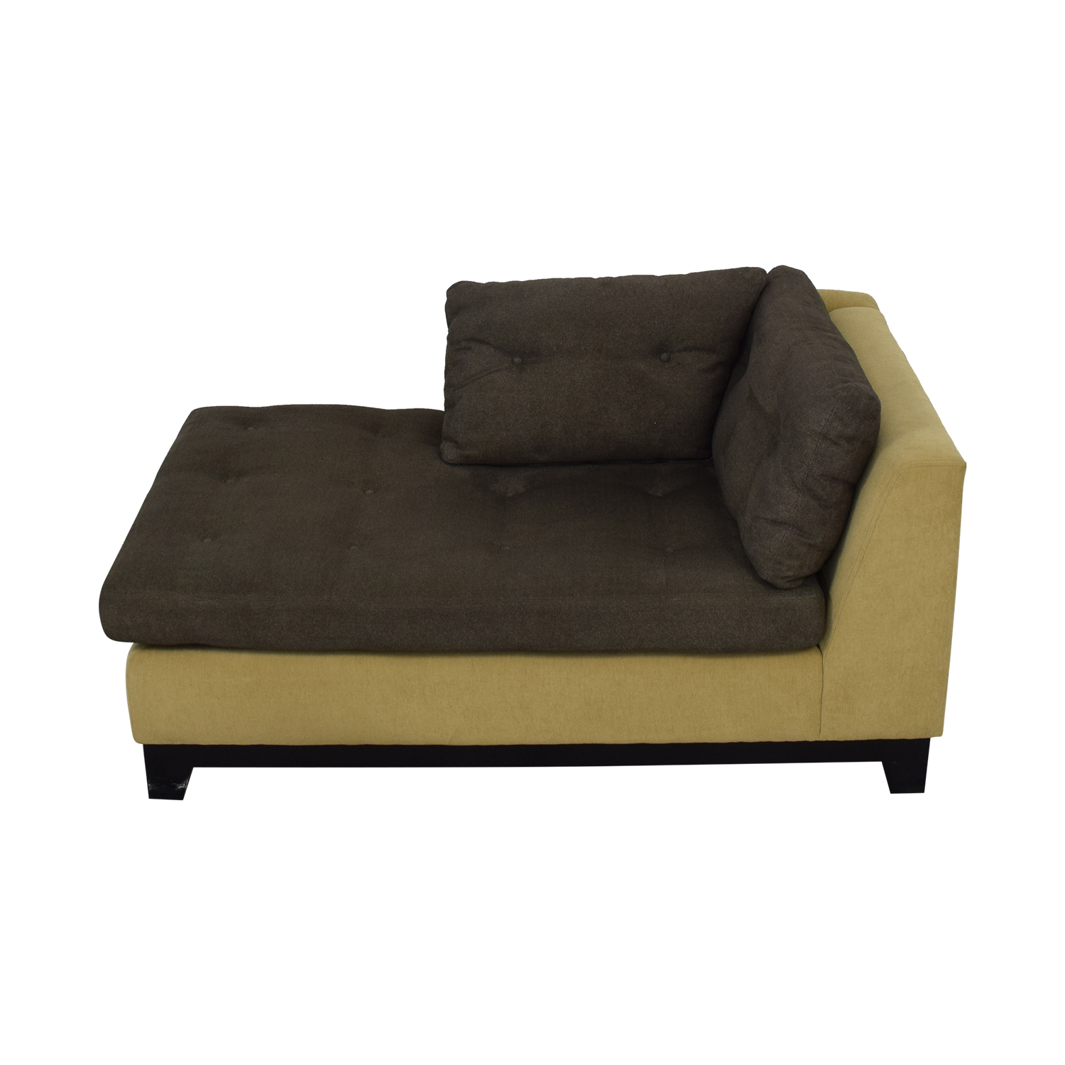 rob and stucky chaise used