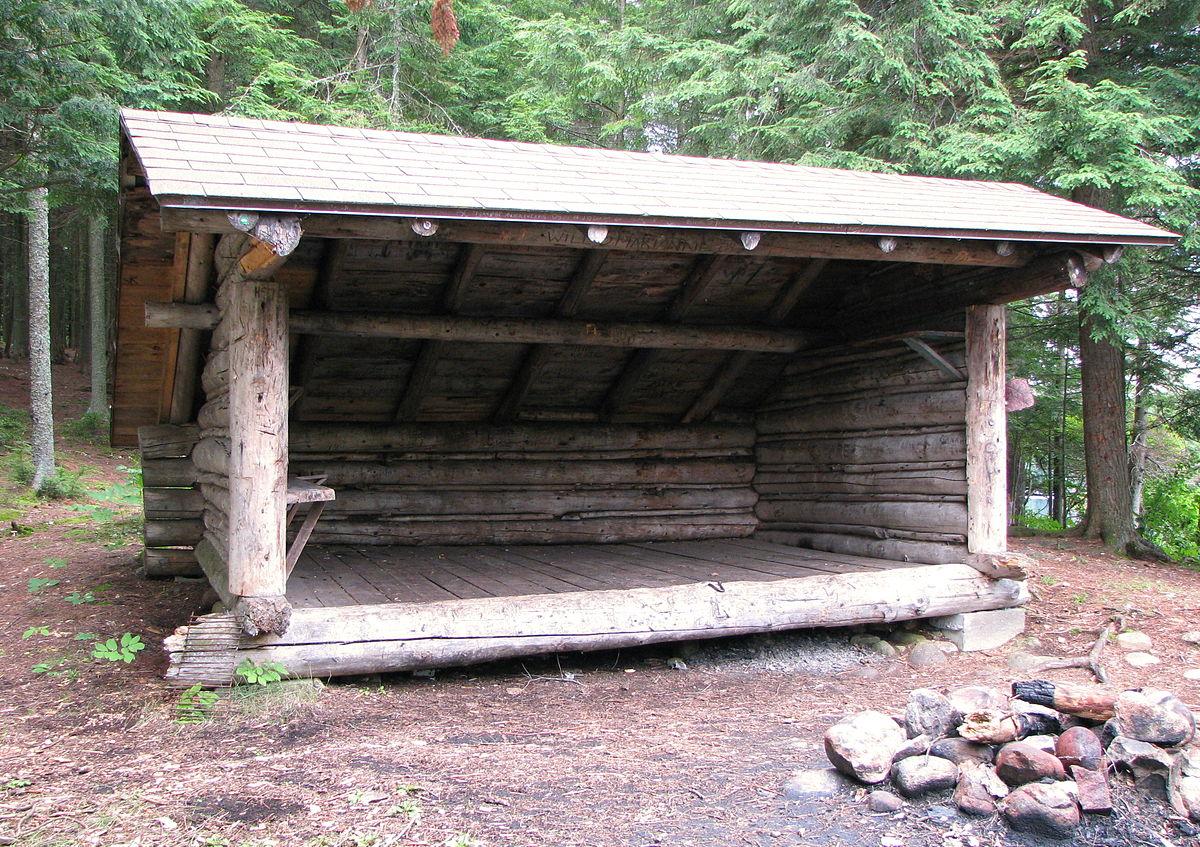 1200px Adirondack Lean to