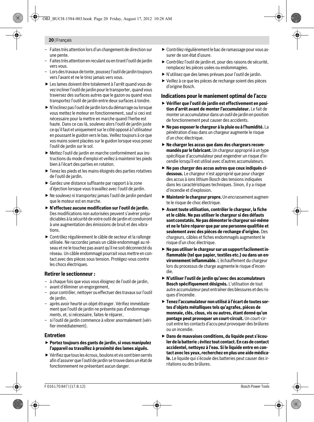 Instruction2078C39E0C414D5Fbe E7A98Ab8 User Guide Page 20