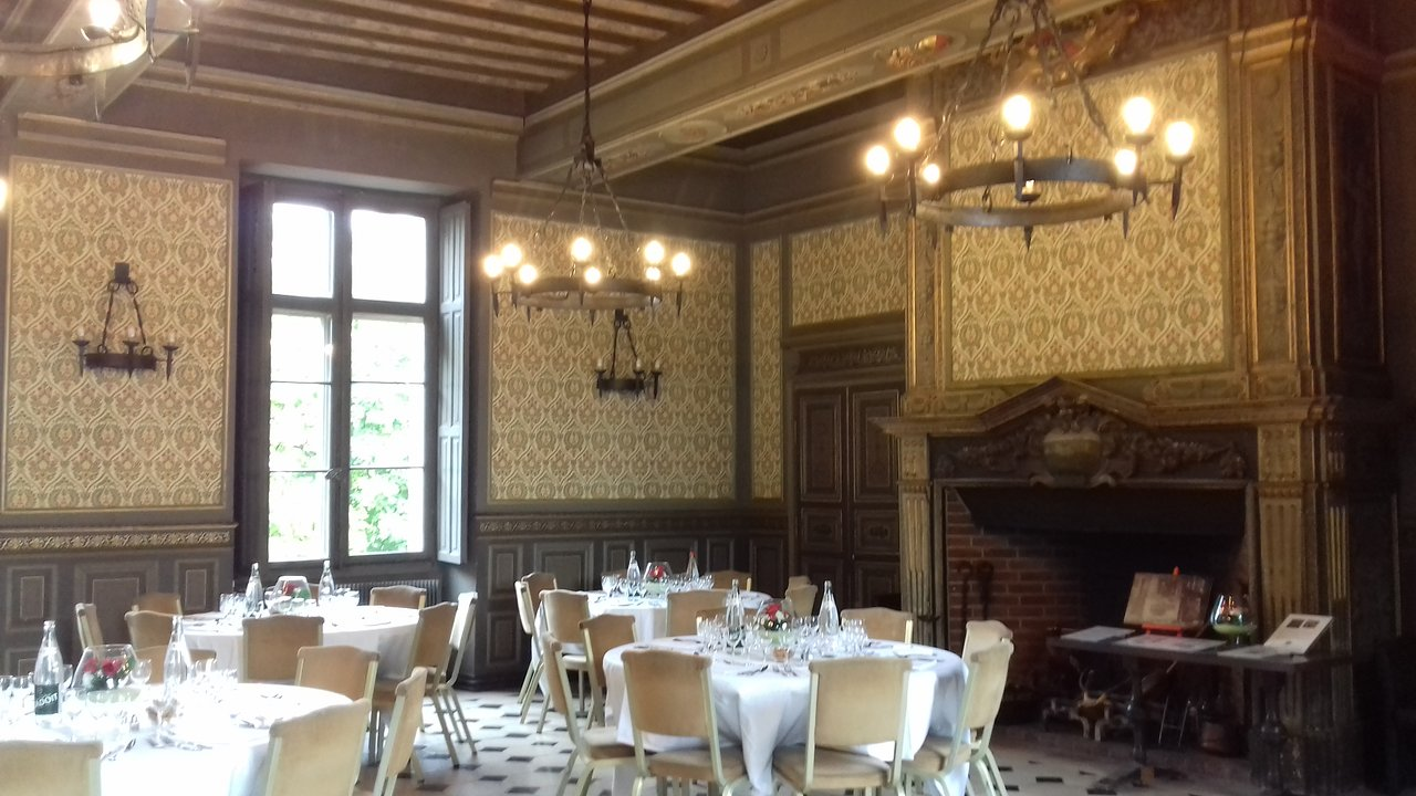 Restaurant Jardin D Acclimatation Beau Chateau De Montataire 2020 All You Need to Know before You Of 34 Génial Restaurant Jardin D Acclimatation