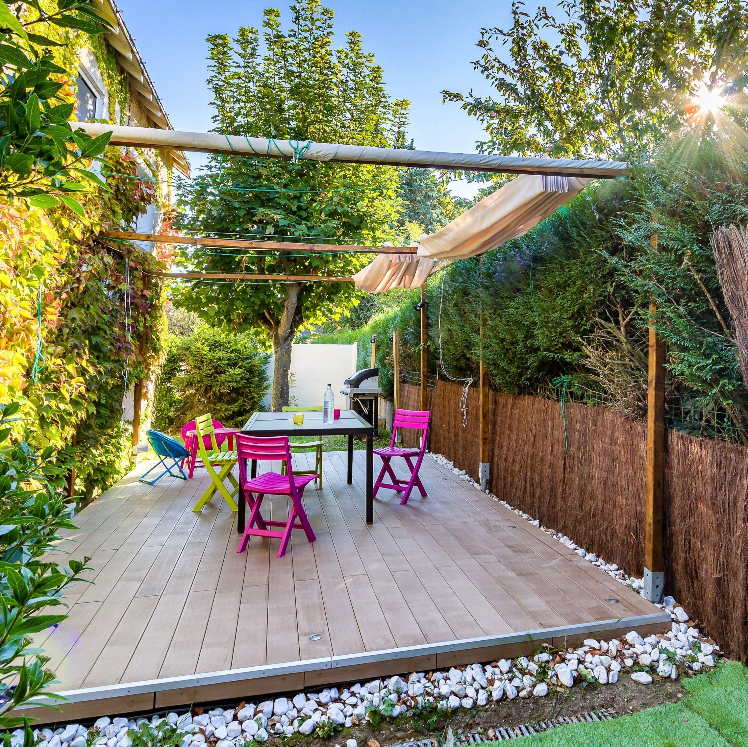 terrasse jardin 0d ideas populares idee jardin et terrasse image 11 de flores para jardin 1