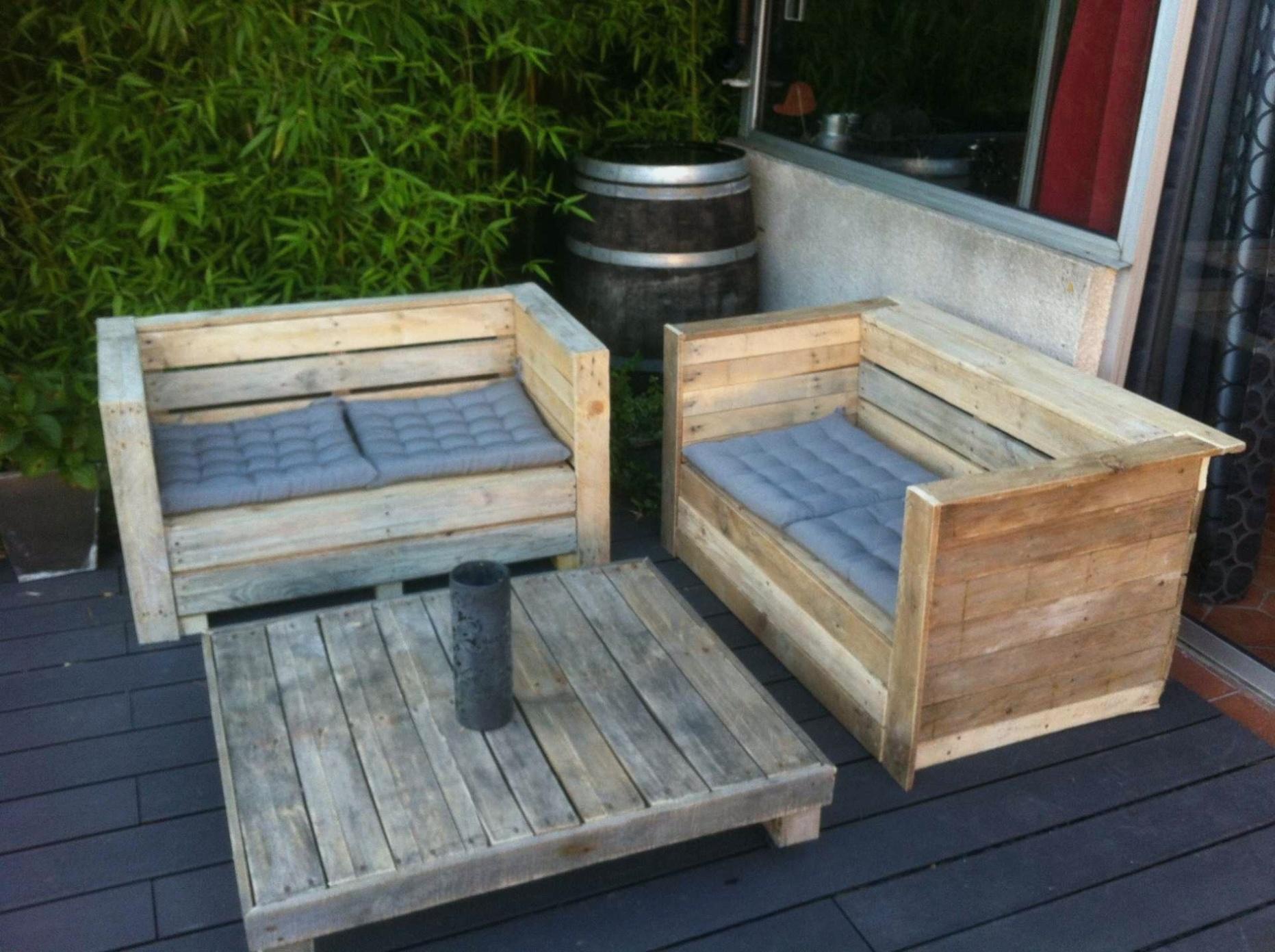 table en bois jardin luxe beautiful diy salon de jardin palette s de flores para jardin