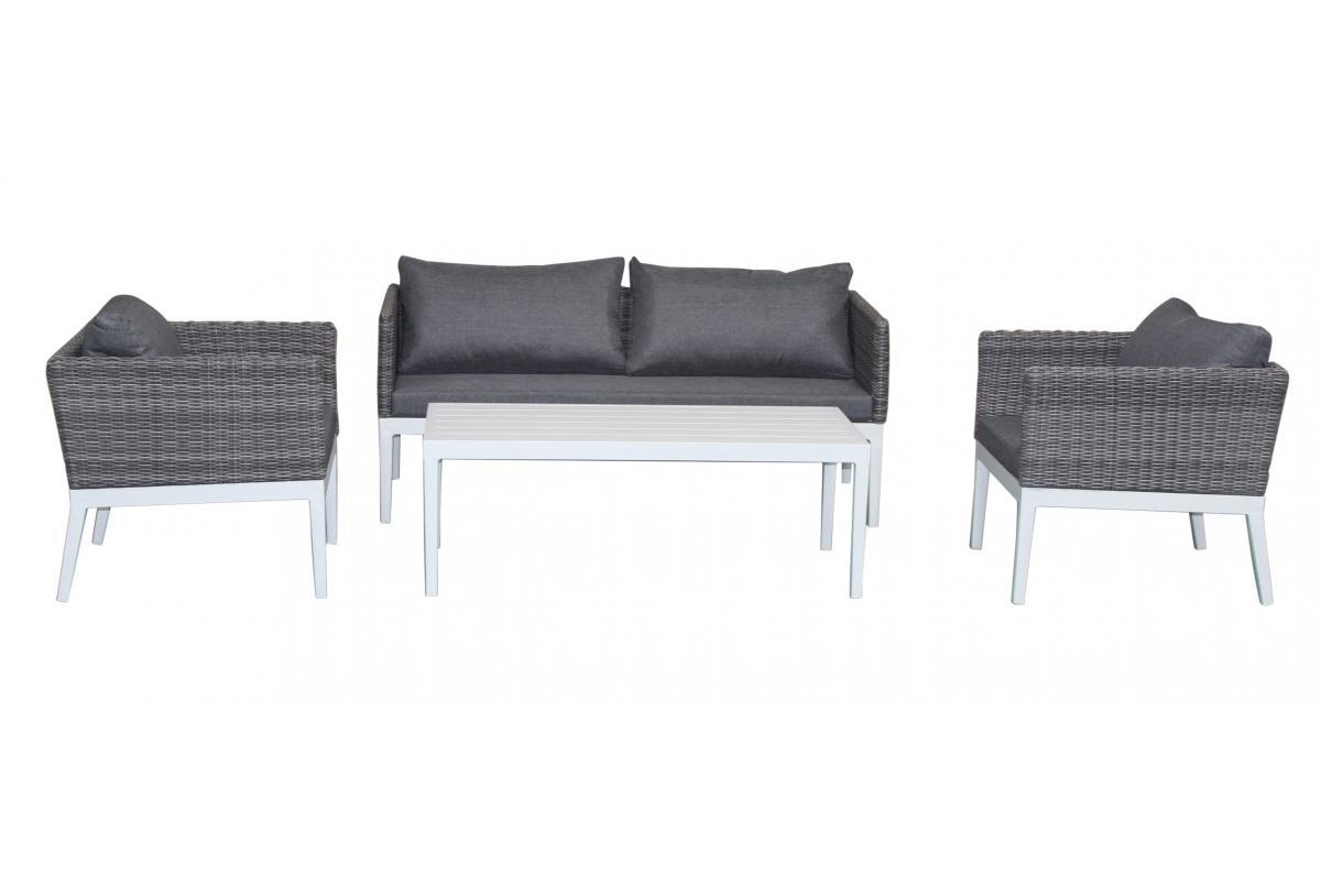 salon de jardin en aluminium et resine tressee gris mahola design 1200x794