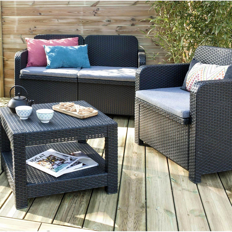 meuble de jardin pas cher meilleur de salon jardin bambou de meuble de jardin pas cher
