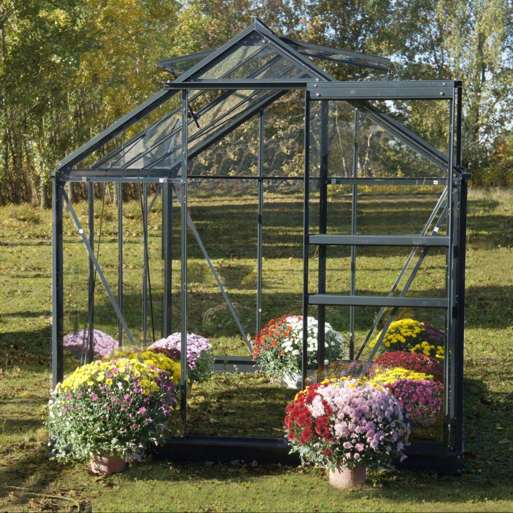 serre en verre trempe sekurit 462 m2 chalet jardin 3