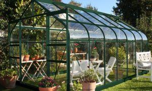33 Best Of Serre De Jardin En Verre Belgique