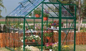 52 Élégant Serre De Jardin En Verre Leroy Merlin