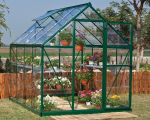 67 Génial Serre De Jardin Polycarbonate