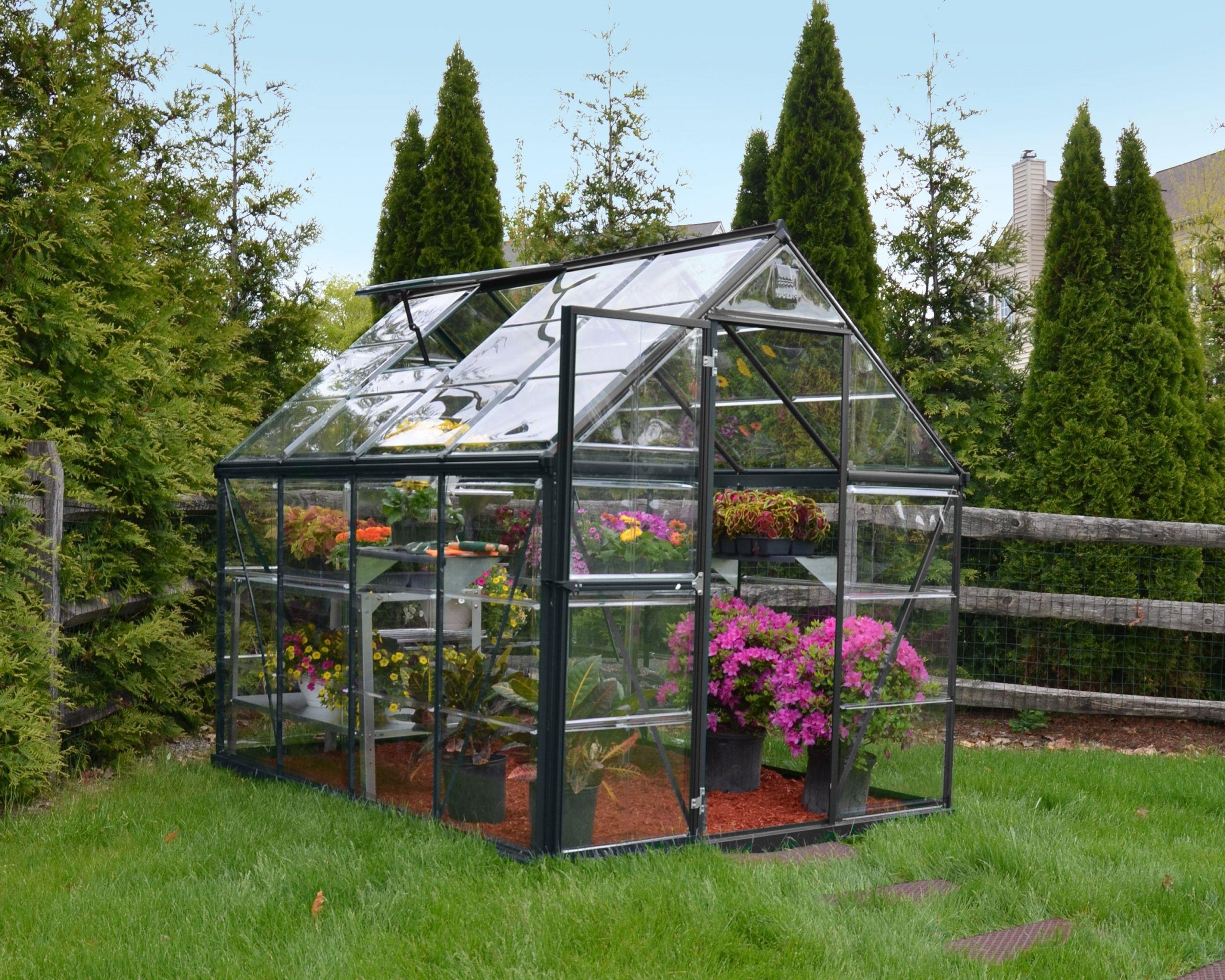 Serre De Jardin Polycarbonate Frais Serre De Jardin Of 67 Génial Serre De Jardin Polycarbonate