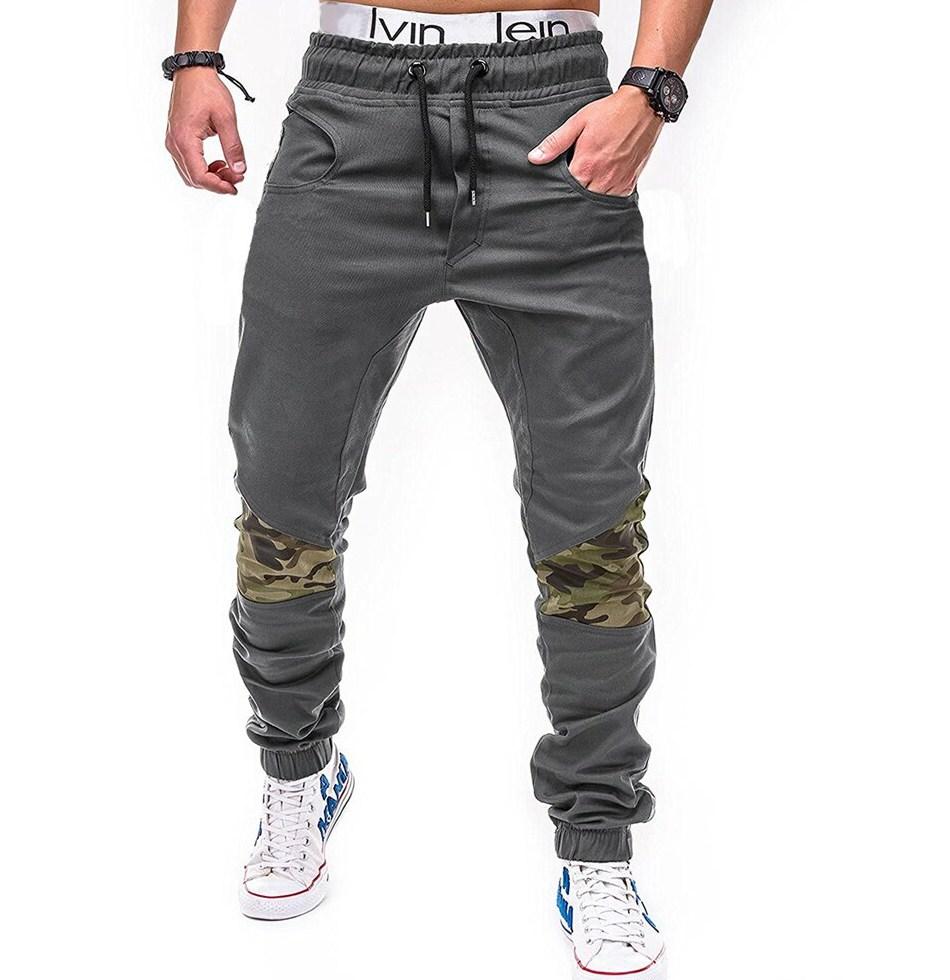 font b Men s b font font b Pants b font Camouflage Tactical Cargo font