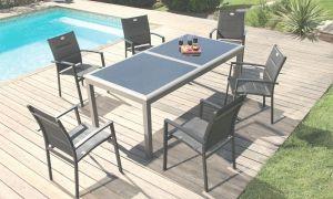 96 Unique Super U Table De Jardin