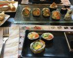 25 Frais Sushi Jardin