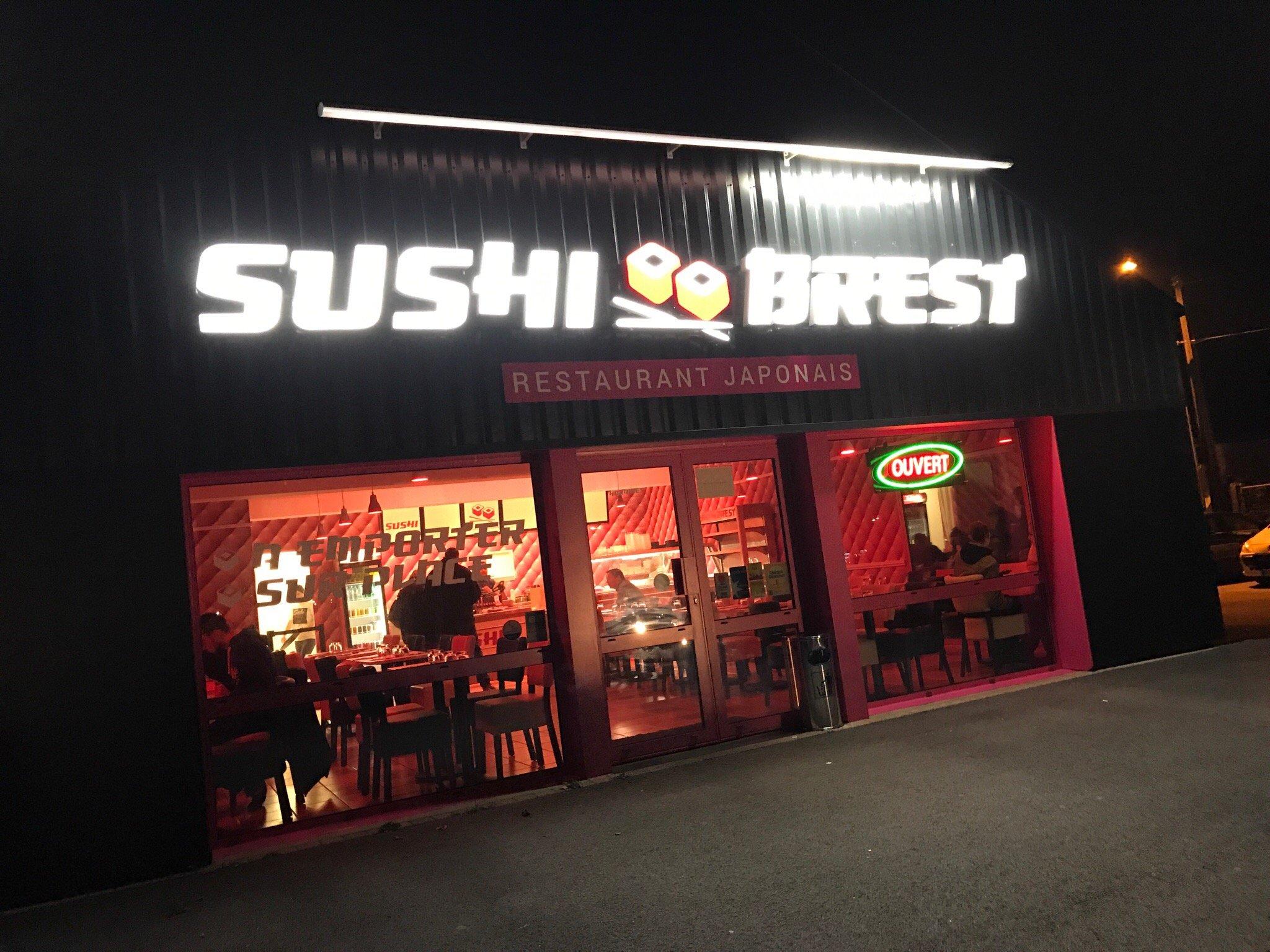 Sushi Jardin Best Of Sushi Brest Restaurant Reviews S & Phone Number
