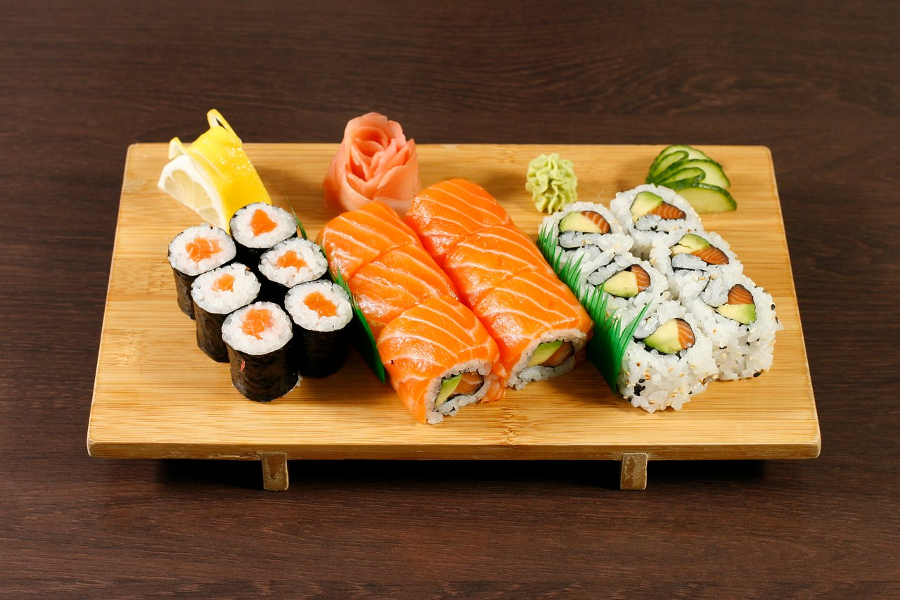 fujiya sushi i rouen
