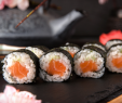 Sushi Jardin Inspirant How to Make Sushi Easy Maki Rolls Step by Step