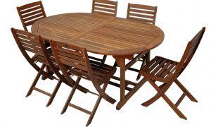 76 Inspirant Table De Jardin En Teck