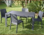 81 Charmant Table De Jardin Leclerc