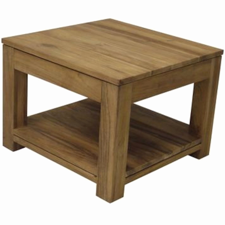 table basse teck nouveau table basse en bois de teck of table basse teck