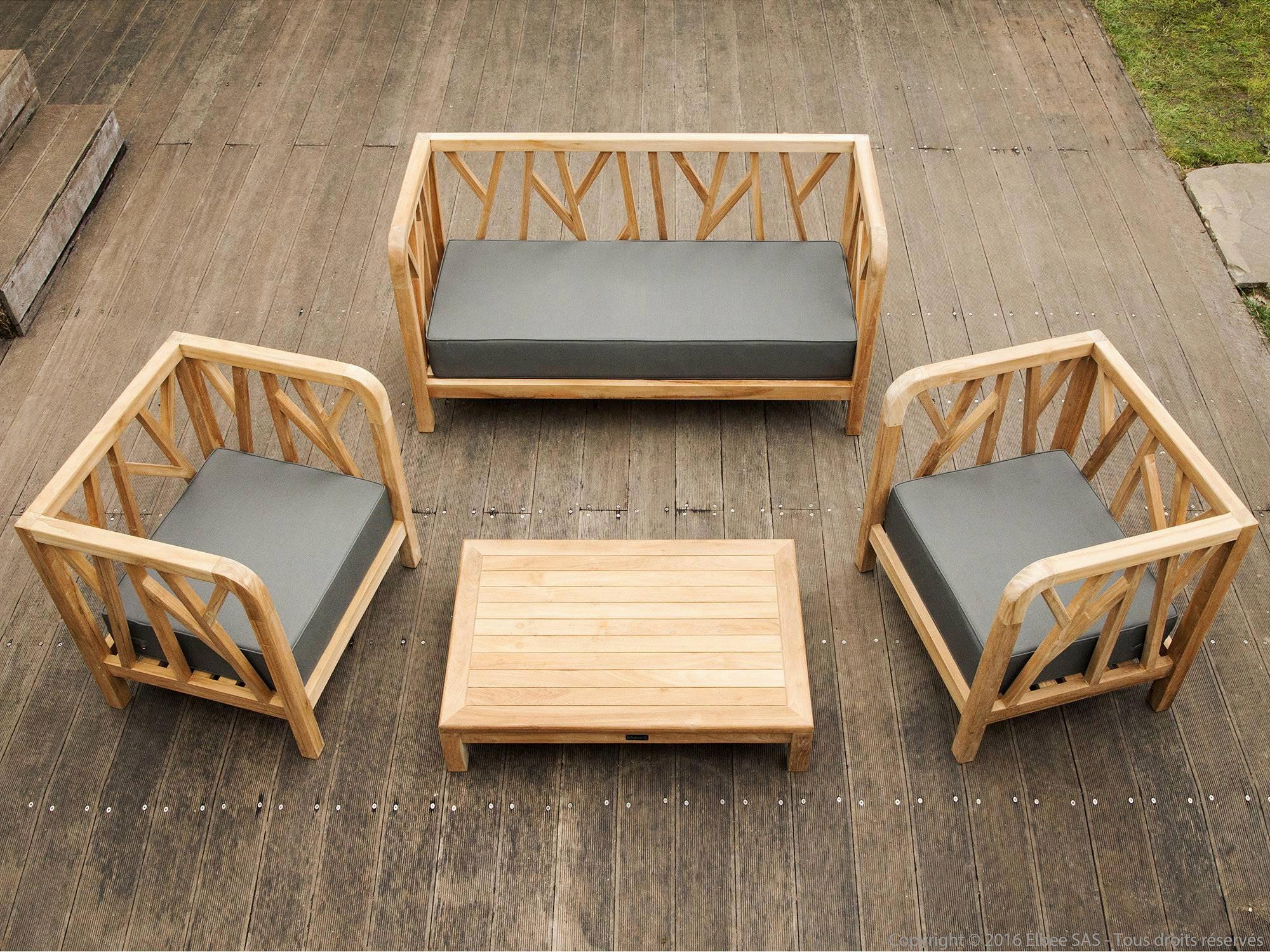 mobilier de jardin en teck massif etonnant 22 elegant salon de jardin en teck massif aireboroughrufc de mobilier de jardin en teck massif