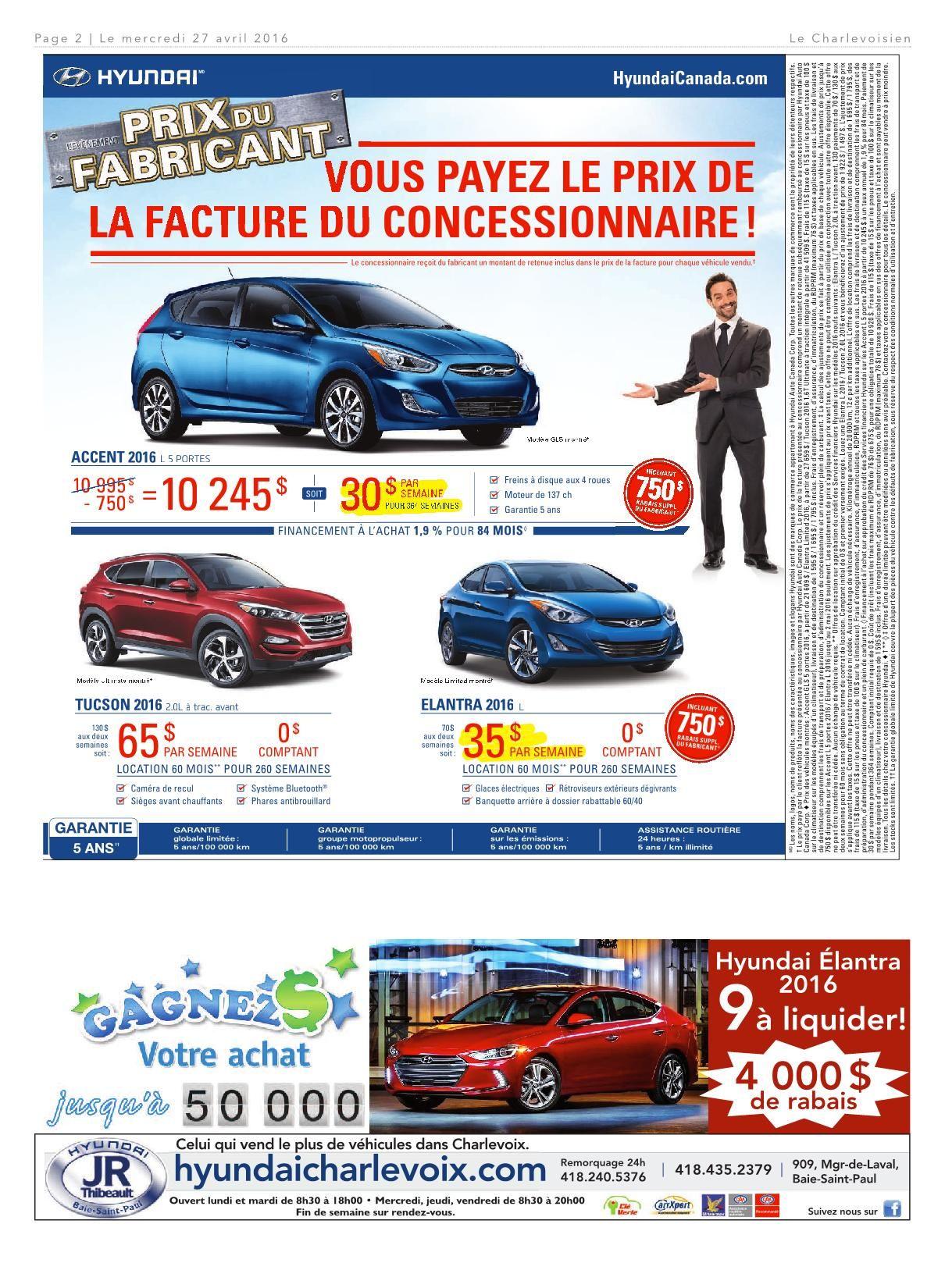 Tarif Entretien Jardin Auto Entrepreneur Élégant Le Charlevoisien 27 Avril 2016 Pages 1 40 Text Version Of 72 Unique Tarif Entretien Jardin Auto Entrepreneur