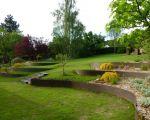 61 Élégant Terrassement Jardin