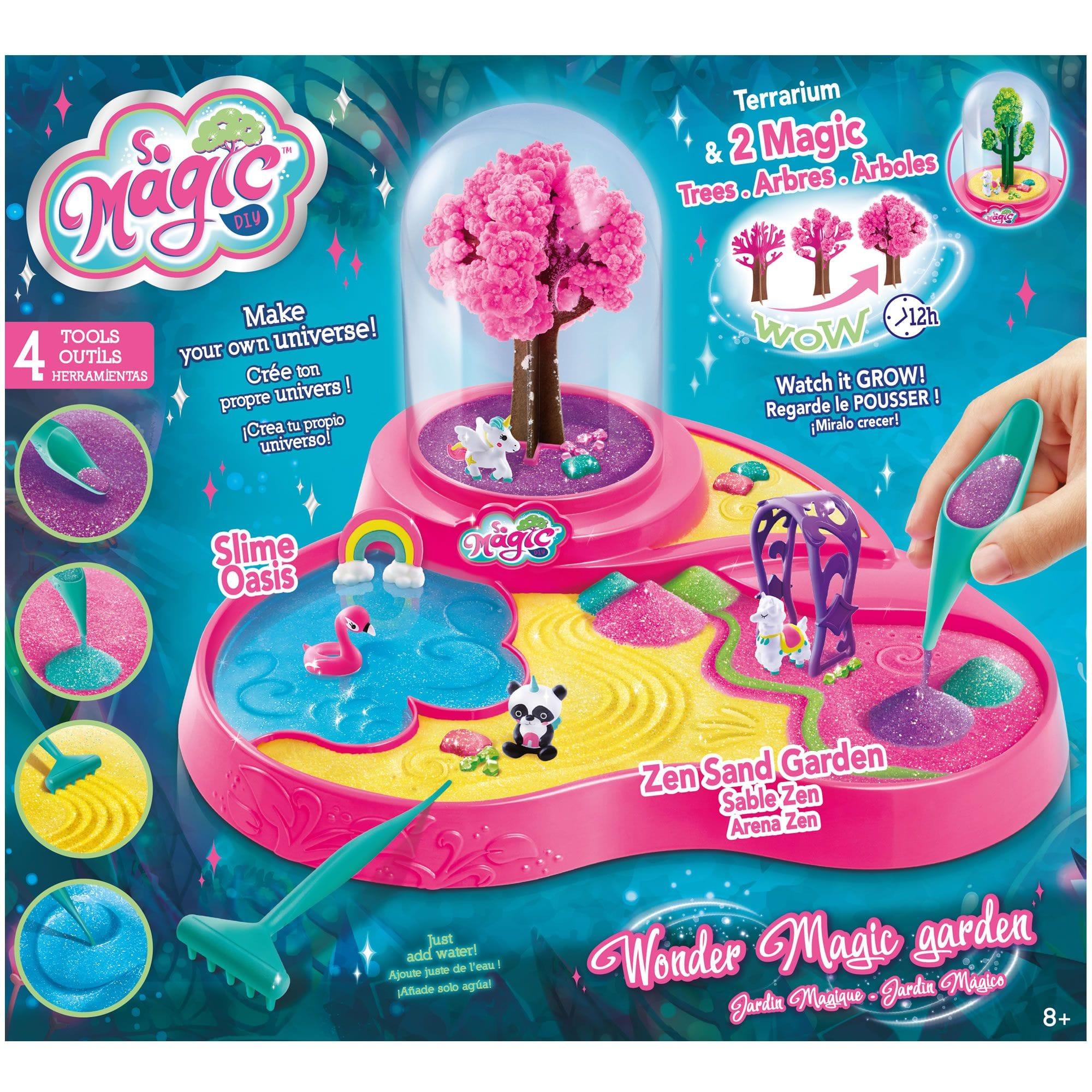 so magic diy wonder magic garden p zoom