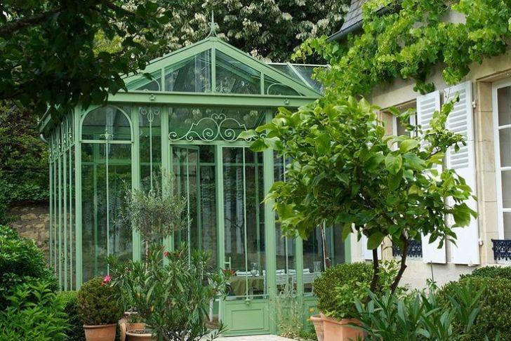 Veranda Jardin Luxe 10 Modelos De Veranda Que Te Hacen so±ar