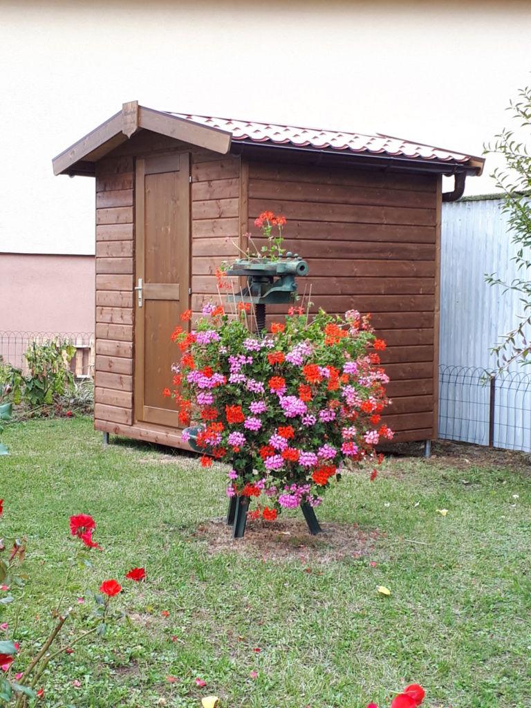 Abri De Jardin Permis De Construire Best Of Bien Choisir son Abri De Jardin Les R¨gles  Suivre… Rustyle