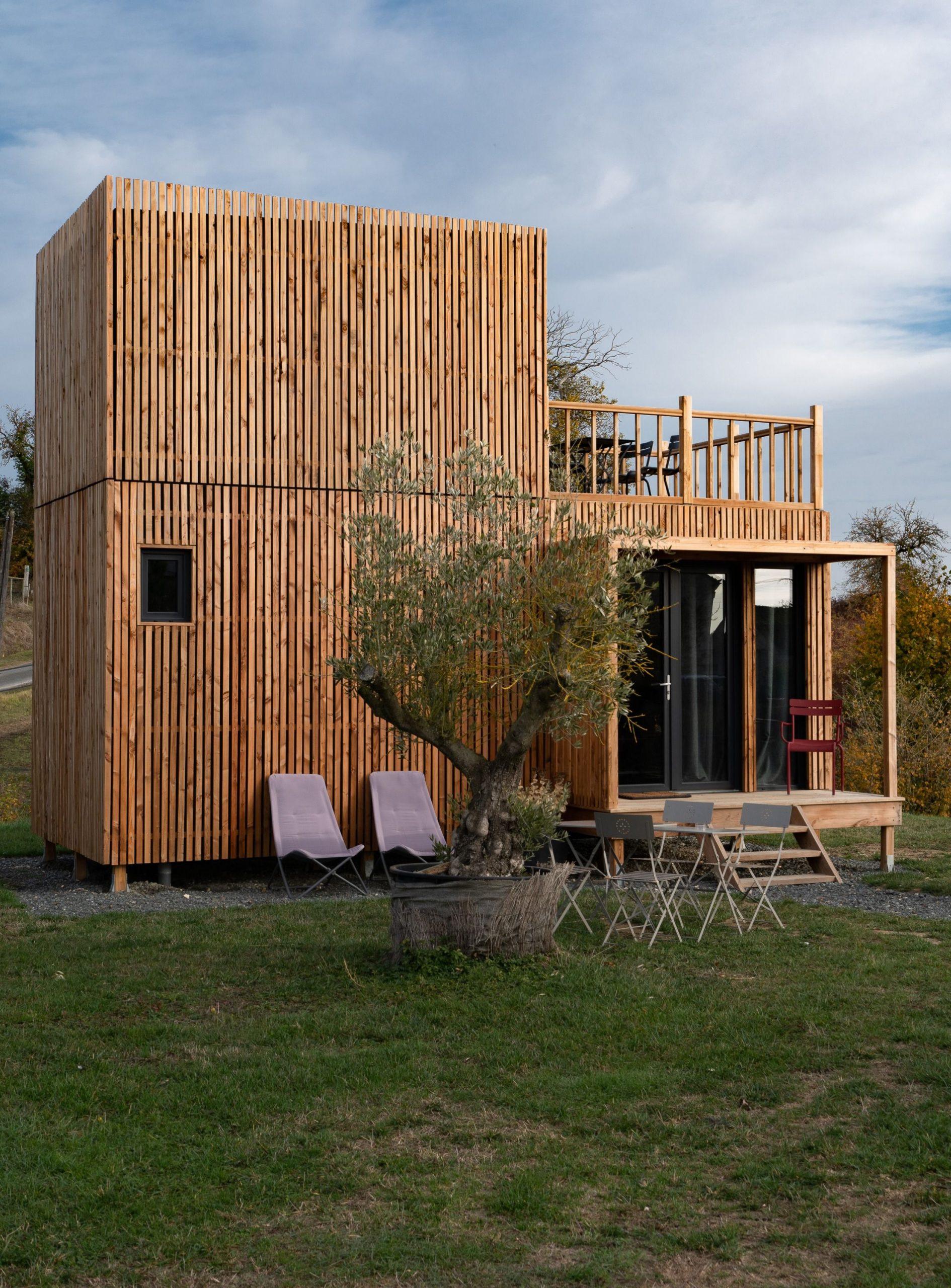 Abri De Jardin Permis De Construire Best Of Un Studio De Jardin Greenkub Vous Permet De Gagner Jusqu