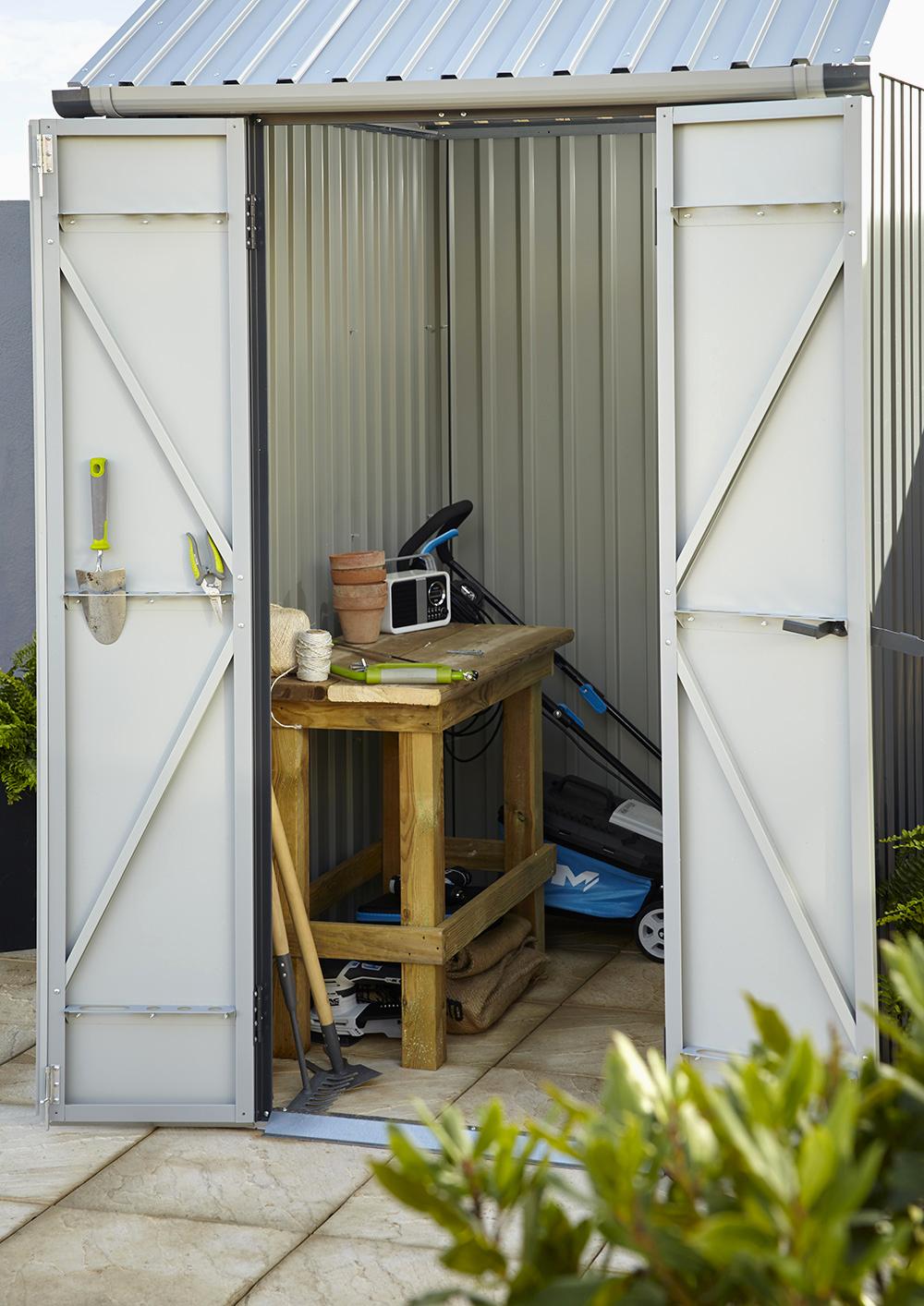 Abri De Jardin Permis De Construire Charmant Abri De Jardin Boite A Outils Idées Abris Castorama Dossier
