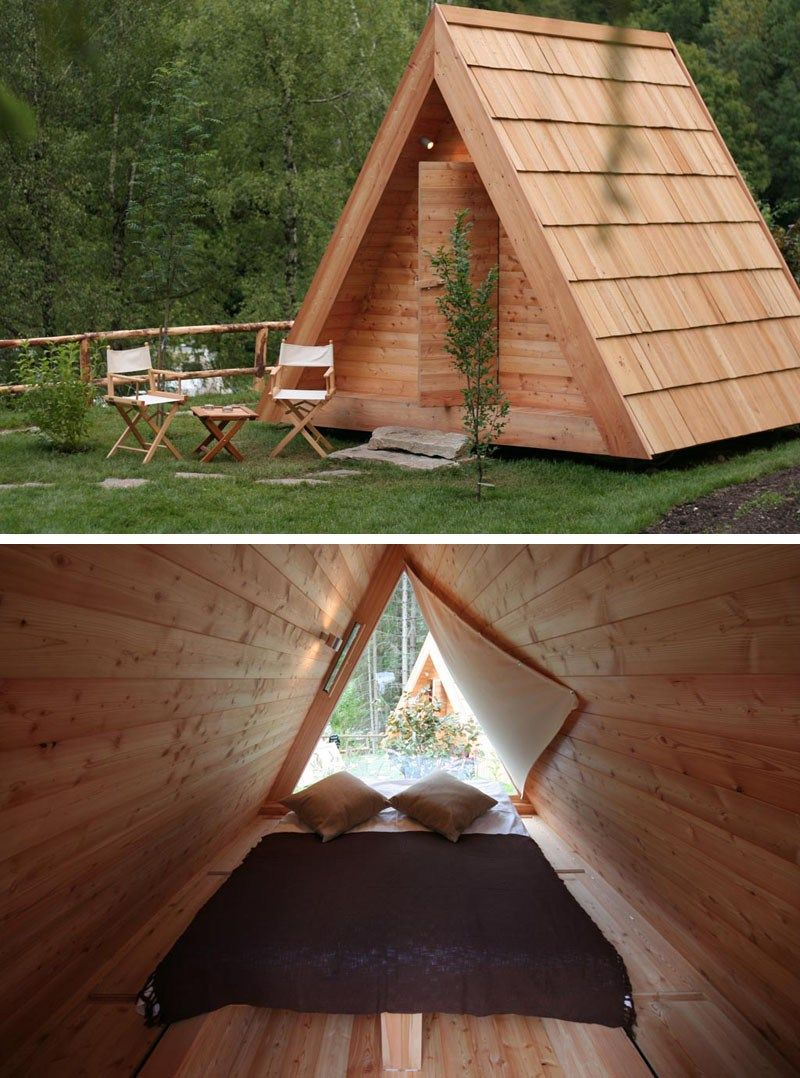 Abri De Jardin Permis De Construire Élégant 10 Glamping Destinations for People who Want to Go Camping