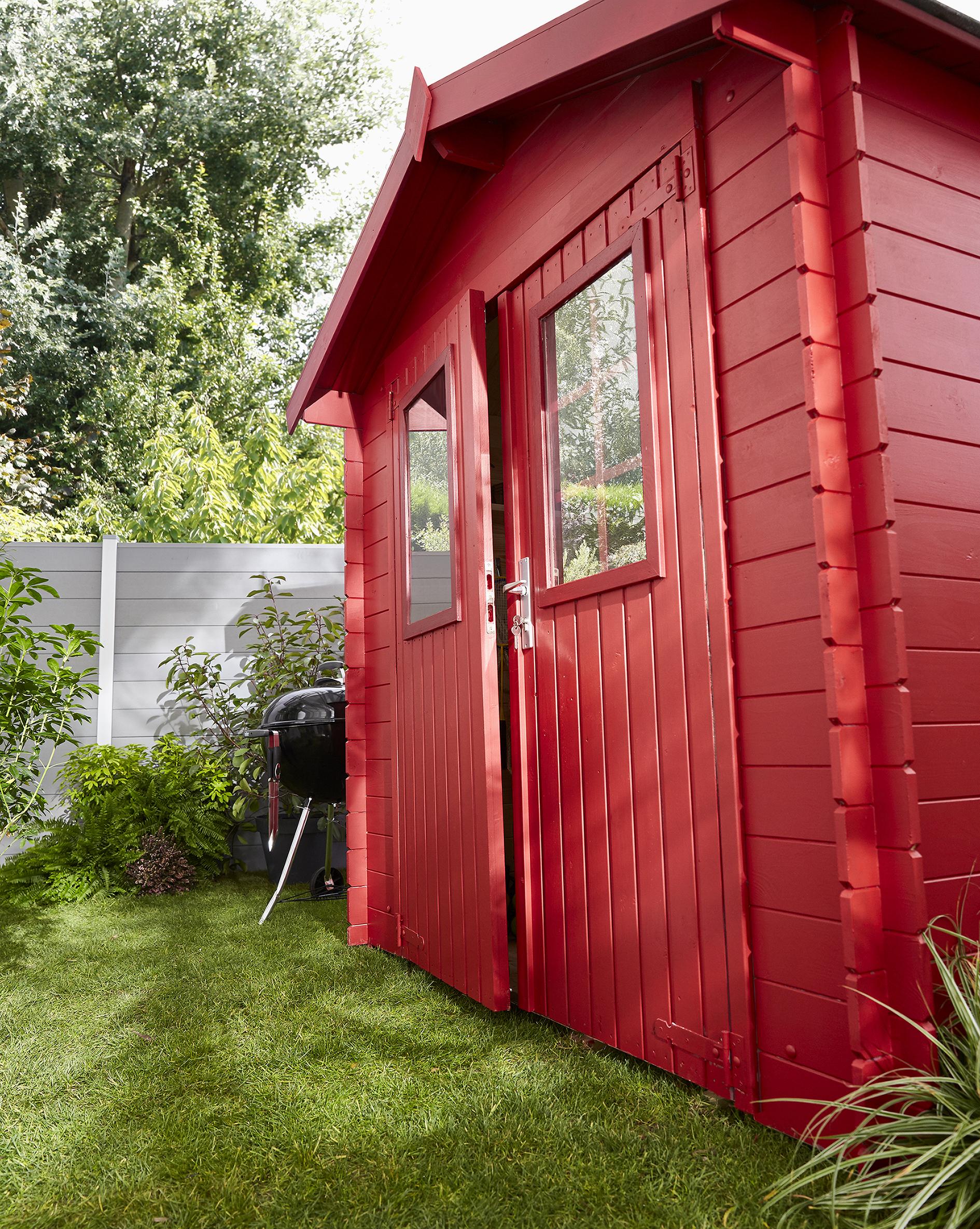 Abri De Jardin Permis De Construire Génial Abri De Jardin Boite A Outils Idées Abris Castorama Dossier