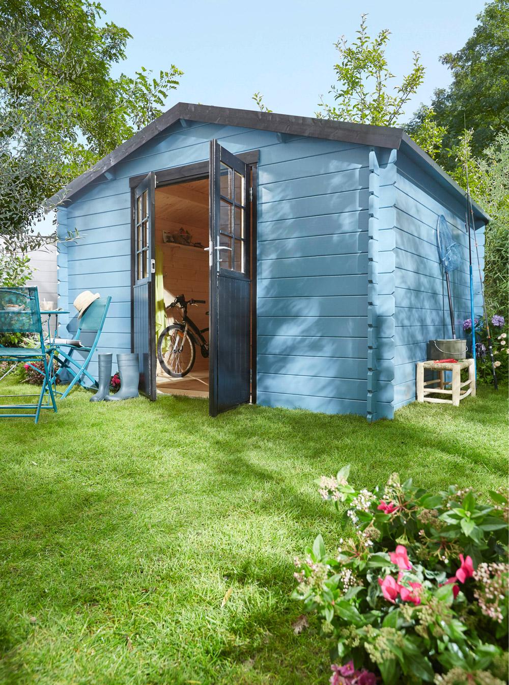 Abri De Jardin Permis De Construire Inspirant Faut Il Une Autorisation Pour Construire Un Abri De Jardin