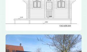 88 Luxe Abri De Jardin Permis De Construire