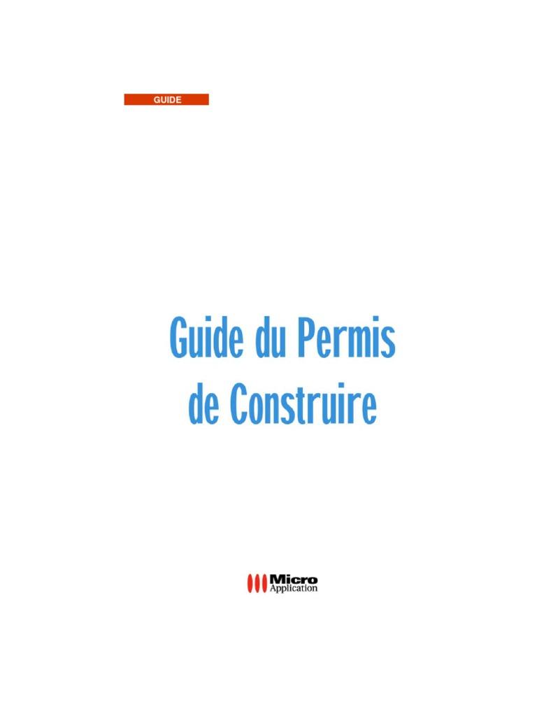 Abri De Jardin Permis De Construire Luxe Guide Permis De Construire
