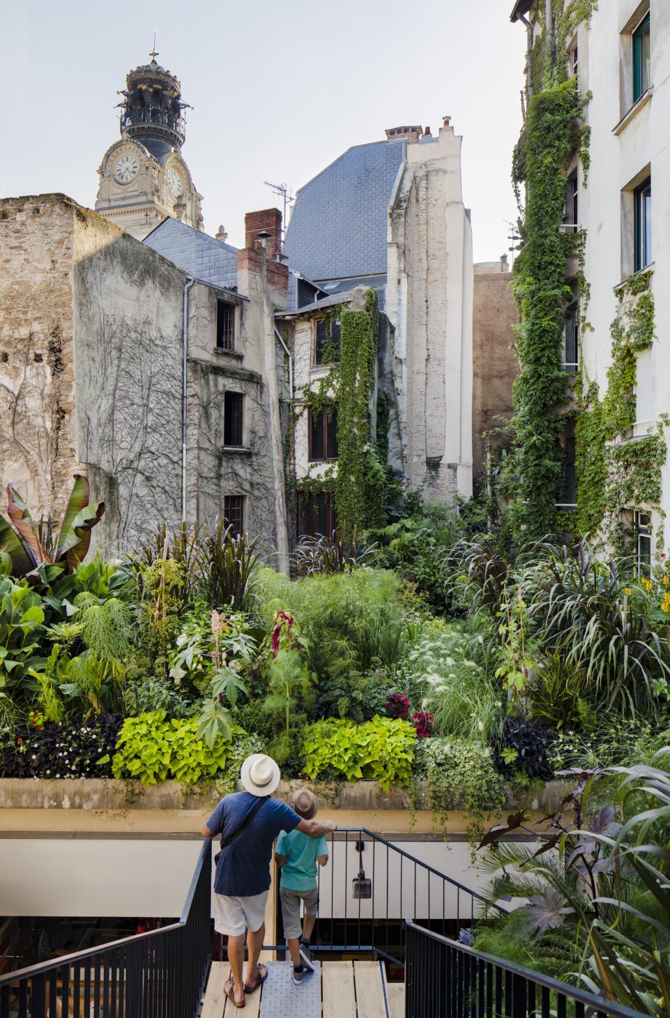Coté Jardin Nantes Best Of Le Voyage  Nantes Du 6 Juillet Au 1er Septembre 2019 Oui