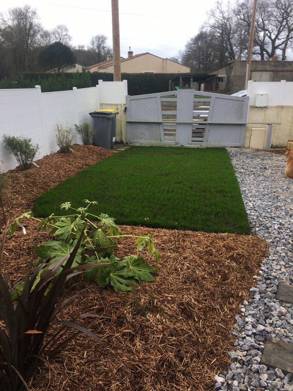 Coté Jardin Nantes Best Of Projets Réalisés Fin 2019 Début 2020 – Kultivetaville