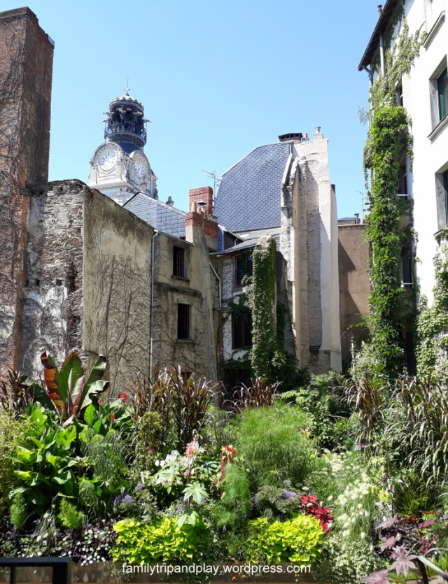 Coté Jardin Nantes Élégant Mon Voyage  Nantes 2018 1 Poésie Au Jardin