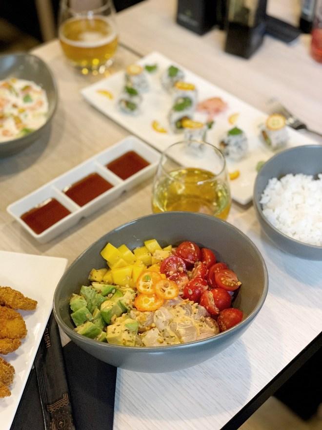blog nantes restaurant asiatique cote sushi poke bowl15