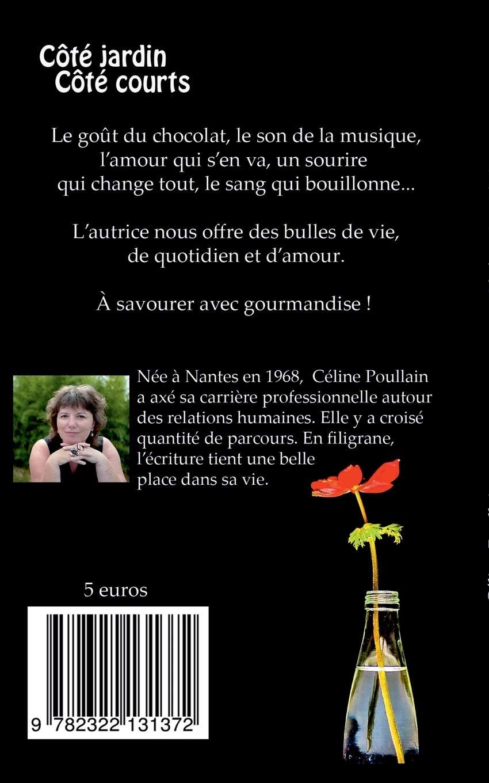Coté Jardin Nantes Nouveau Buy Cote Jardin Cote Courts Book Line at Low Prices In